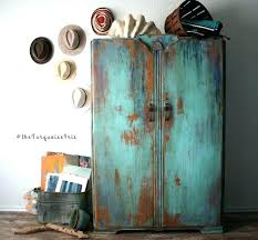 modern painted furniture. Boho Style Furniture The Turquoise Iris Vintage Modern Hand Painted Paint By Bohemian Bedroom
