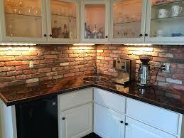 thin tile backsplash kitchen brick ideas red veneer tile thin kitchen  design full size of backsplash
