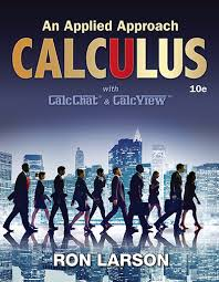 com calculus solutions precalculus solutions  calculus an applied approach 10e