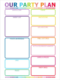 Event Planning Checklist Pdf 21 Free Party Planning Templates Pdf Excel Word Example Ideas