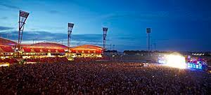 Assassin's creed valhalla is one of the season's biggest games. List Of Electronic Music Festivals Wikipedia
