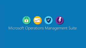 Ms Suite Operations Management Suite Oms Overview Azure Channel 9