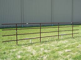 Sioux Steel Continuous Fence