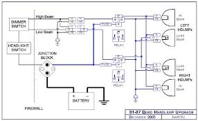 dodge ram headlight wiring diagram wiring diagrams online