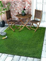 turf rug fake grass rug new outdoor turf rug super lawn artificial grass rug 3 x turf rug