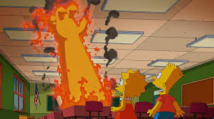 The Simpsons Season 29 Episode 4 Review  Treehouse Of Horror The Simpsons Season 2 Episode 3 Treehouse Of Horror