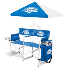 double folding chair umbrella chairs