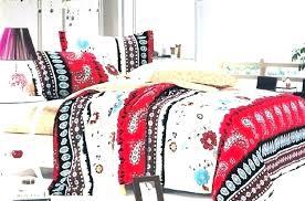 twin bed sheet set target comforter sets