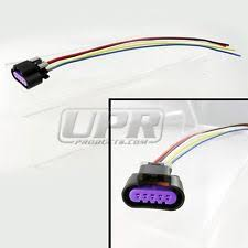 gm maf sensors ls3 ls7 5 wire maf sensor wiring connector pigtail gm mass air flow late model