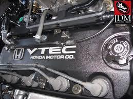 honda accord vtec engine 98 02 honda accord 2 3l 4 cylinder vtec engine automatic transmission jdm f23a