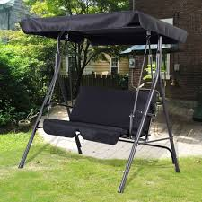 top 47 brilliant two seater swing seat indoor chair with stand hanging chairs for outside bench wooden outdoor garden hammock deck canopy glider frame