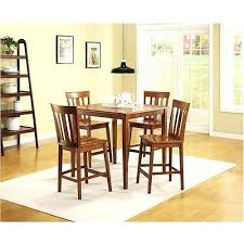 mainstays 5 piece dining set mainstays 5 piece counter height dining set warm cherry finish mainstays mainstays 5 piece dining set