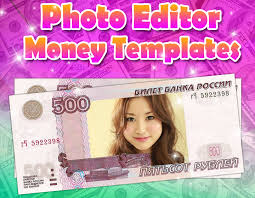 Free Money Templates Fascinating Photo Editor Money Templates Free Download Of Android Version M