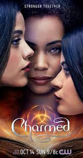 Charmed (Embrujadas) 2018 Temporada 1 audio español