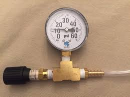 Canada Build A Spunding Valve How And Why