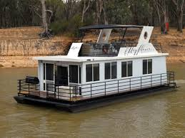 Pictures Of Houseboats Murray River Houseboats House Boats Hire Echuca