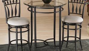 high sets tall table chairs delightful and top outdoor indoor for kitchen bistro glass style small