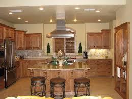 Delightful Kitchen Paint Colors With Oak Cabinets Design Ideas