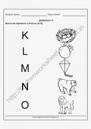 Kindergarten Kindergarten Noun Worksheets For Kindergarten ...