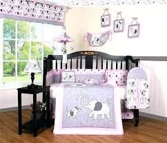 girl owl crib bedding set baby boy sets nursery neutral linen pers bedd mini crib bedding set