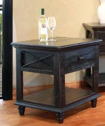 black end table black table skirt canada black round tablecloth 120