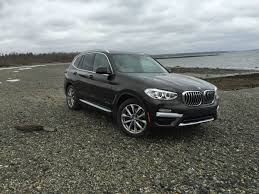 BMW Convertible bmw x3 four wheel drive : On the Road Review: BMW X3 30i - The Ellsworth AmericanThe ...