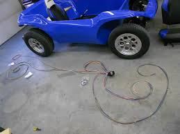 vw dune buggy wiring diagram solidfonts dune buggy wiring systems diagram images