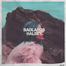 Badlands Halsey Album Wikipedia