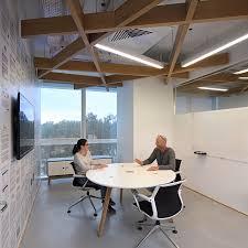 open office ceiling decoration idea. Office Tour: Bessemer Venture Partners \u2013 Herzliya Pituach Offices. Ceiling DesignOpen Open Decoration Idea S
