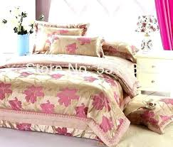 gold duvet sets gold bedding pink gold bedding sets next gold single duvet sets