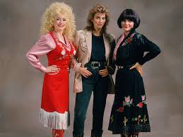 Listen to <b>Dolly Parton</b>, <b>Linda Ronstadt</b> & Emmylou Harris' New ...