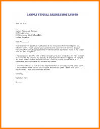 Resignation Letter Sample Of Chef business gift certificate ...