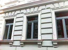 Kunststoff Alu Fenster Für Altbau Referenzen Und Projektbeispiele