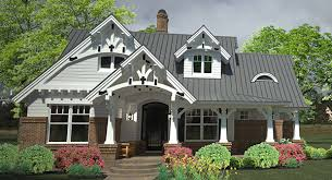 small house plans with big personality
