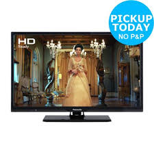hitachi 24 inch hd ready freeview play smart led tv. panasonic tx-24d302b 24 inch 720p hd ready tv. from the argos shop on hitachi hd freeview play smart led tv