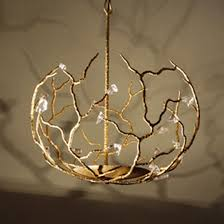 hang a light over the dining table