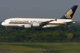 Singapore Devaluing Star Alliance Chart Incl Biz Class To