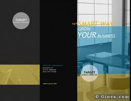 microsoft office catalog templates download free microsoft office brochure templates ginva