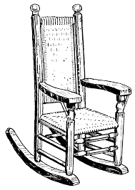 rocking chair silhouette. Perfect Silhouette FileRocking Chair 2 PSFpng To Rocking Silhouette