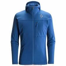 black diamond coefficient hoody fleece jacket 29143047068320 367 g medium size s xl
