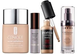 how to choose the best foundations for oily acne e skin 002