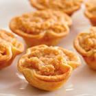 apple mini tarts