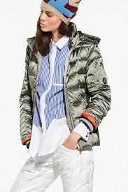 Bogner Ski Suit Size Chart Bogner Uma D Jacket 2019 Womens Size 12 Left