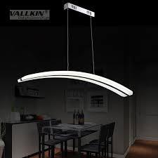 pendant led lighting fixtures. vallkin modern pendant lights 38w minimalist art deco hanging lamp fixtures led lighting for dining room