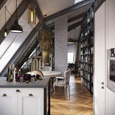Emejing Loft Apartment Furniture Gallery Aislingus Aislingus - Loft apartment brick