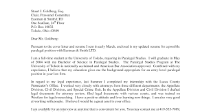 100+ [ Paralegal Cover Letter With Salary Requirements ] | 100 ...