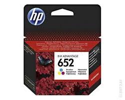 <b>Картридж HP</b> 652 <b>F6V24AE</b> Color · Каталог товаров · Магазин ...