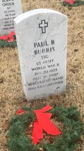 "The Burris Brothers - Happy Heavenly Birthday to Paul ""Buddy ..."