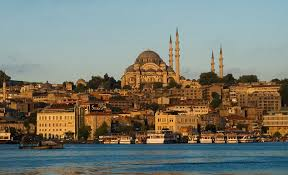 turkey country culture. Beautiful Turkey View From Galata Bridge With Turkey Country Culture T