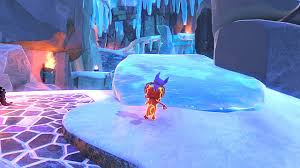 Yooka Laylee Ghost Writer locations   where to find the Red     BlogMutt